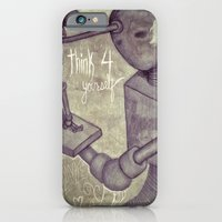 think4yourself iPhone 6 Slim Case