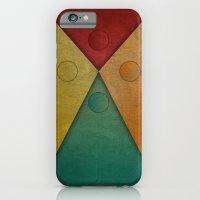 Letter Tie iPhone 6 Slim Case