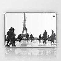 Trocadero Paris Laptop & iPad Skin