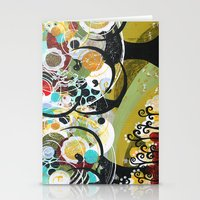 Triesta! Stationery Cards