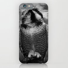Owl series no.1 iPhone 6s Slim Case