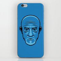 Mike from Breaking Bad iPhone & iPod Skin
