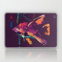 Angelfish V2 Laptop & iPad Skin
