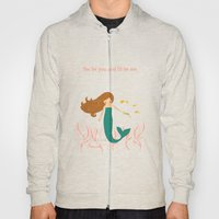 You Be You And I'll Be M… Hoody