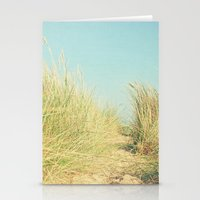Path to Paradise Stationery Cards