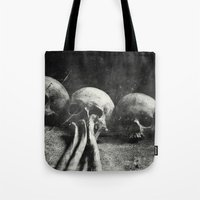 Once Were Warriors IV. Tote Bag