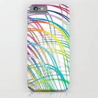 i'm a real wired one iPhone 6 Slim Case