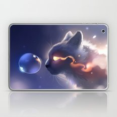 Dark Fuse Laptop & iPad Skin