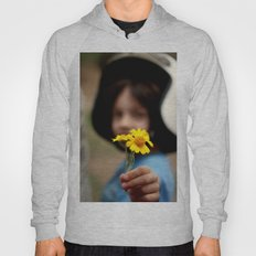 For You Hoody