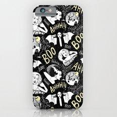 Classic Horror Halloween iPhone 6s Slim Case