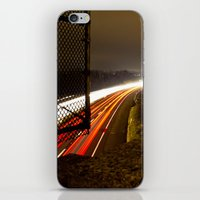 Freeway iPhone & iPod Skin