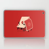 The Brave Of Hearts Laptop & iPad Skin