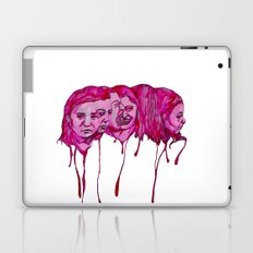 Mixed Emotions Laptop & iPad Skin
