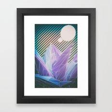 150615 Framed Art Print