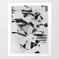 Untitled 20140226j Art Print