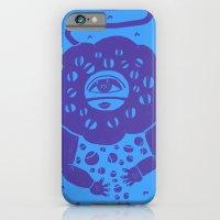 Beneath The Sea iPhone 6 Slim Case