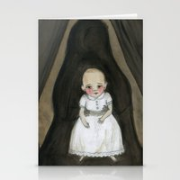 The Hidden Mother Stationery Cards