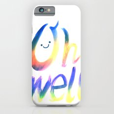 Oh well :) Slim Case iPhone 6s