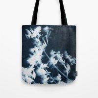 Botanical Series I Tote Bag