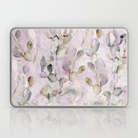 Prickly Pear Patch Pt3. Laptop & iPad Skin