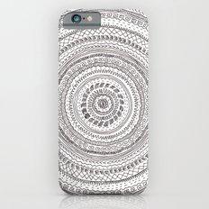 lines lines lines.. Slim Case iPhone 6s