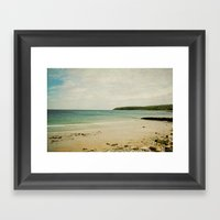 Bellezza Framed Art Print