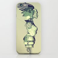 REBELLION Fail iPhone 6 Slim Case