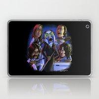 Genesis Laptop & iPad Skin