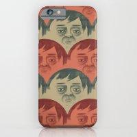 CROWD iPhone 6 Slim Case