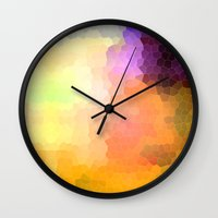 Absolution Wall Clock