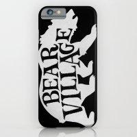Bear Village - Polar iPhone 6 Slim Case