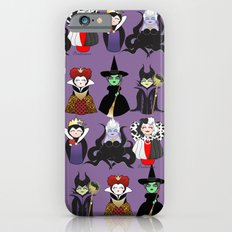 Evil kokeshis iPhone 6s Slim Case