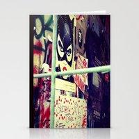 :: STREET ART //PART II … Stationery Cards
