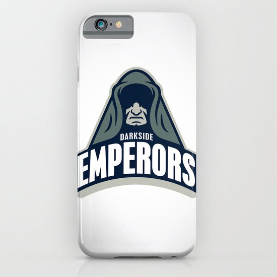 DarkSide Emperors iPhone & iPod Case
