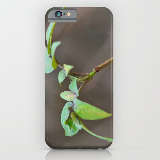 New Beginnings  iPhone & iPod Case