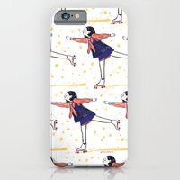 iPhone & iPod Case featuring Peggy  by Julia Lavigne