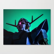 sieg zeong Canvas Print