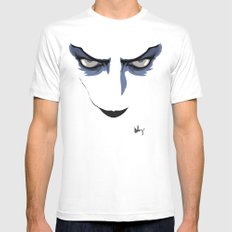 SWEET TRANSVESTITE Mens Fitted Tee White SMALL