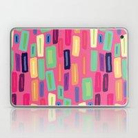 Square Mica Laptop & iPad Skin