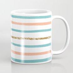 Sparkle Stripe Mug