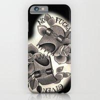 Flash1 iPhone 6 Slim Case