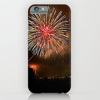 4th of July iPhone 6 Slim Case