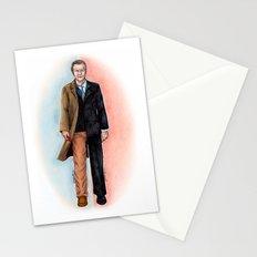 2 WALTER BISHOP (FRINGE) Stationery Cards