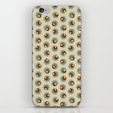 Sprouting Quinoa iPhone & iPod Skin