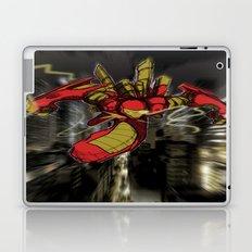 iRon Laptop & iPad Skin