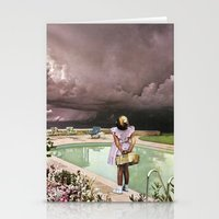 CONDUIT Stationery Cards