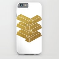Illusory (white) iPhone 6 Slim Case