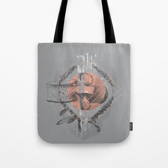 Faint  Tote Bag