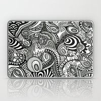 Loopy Laptop & iPad Skin