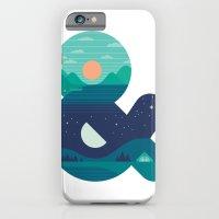 Day & Night iPhone 6 Slim Case